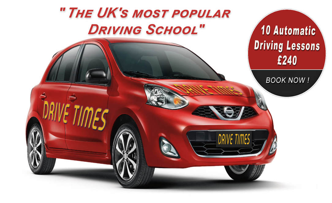 Drive Times CAR
