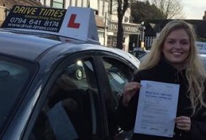 Driving Lessons Highams Park