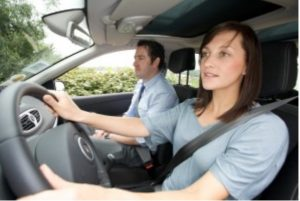 Manual Driving Lessons London