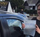 Driving Lessons High Barnet EN5