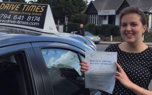 Driving Lessons Finchley
