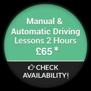 Driving Lessons North London